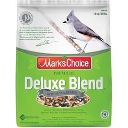 14kg Deluxe Blend Berries and Nuts Bird Seed thumb