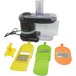 Black and Grey Mandoline Slicer thumb