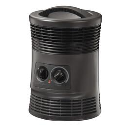 1500W Ceramic Surround Mini Tower Heater thumb