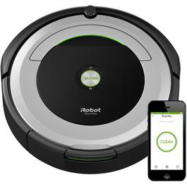 Roomba® 690 Wi-Fi Connected Cleaning Robot Vacuum thumb