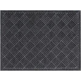 "24"" x 36"" Ribbed Contour Floor Mat, Assorted Colours thumb"