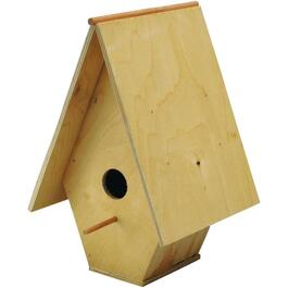 Cathedral Style Birdhouse Kit thumb