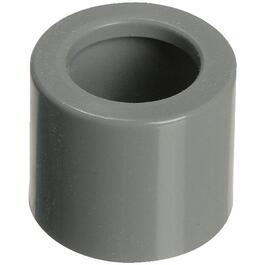 "1"" x 3/4"" Reducing PVC Electrical Bushing thumb"