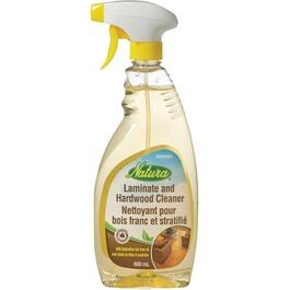 650mL Laminate and Hardwood Floor Cleaner thumb
