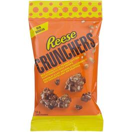 51g Reese Peanut Butter Crunchers Chocolates thumb