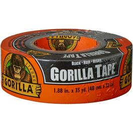 35YD Gorilla Black Duct Tape thumb