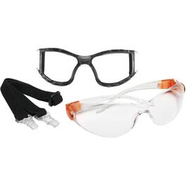 2-In-1 CSA Safety Glasses/Goggles thumb