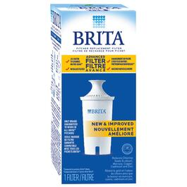 Replacement Filter for Brita Water Pitchers thumb