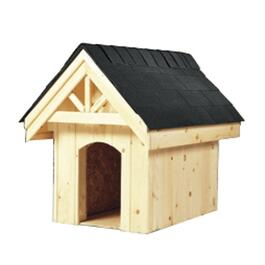 2' x 3' Dog House Package thumb