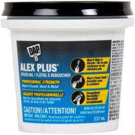 237mL Alex Plus White High Performance Spackling Wall Patch thumb
