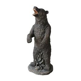 "36"" Standing Grizzly Lawn Ornament thumb"