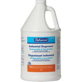 4L Orange Industrial Cleaner and Degreaser thumb