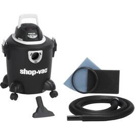 4/5Gal 18.9L Quiet Wet/Dry Vacuum thumb