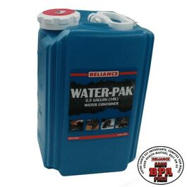 10L Water-Pak Water Carrier thumb