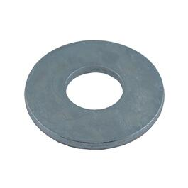 "3/4"" Zinc Plated Flat Washer thumb"