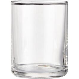 Clear Light Votive Candle Holder thumb