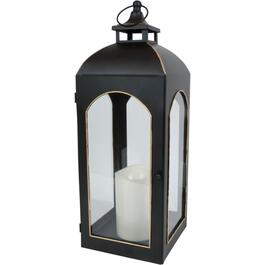 "25"" Biltmore II Lantern, with Battery Operated Candle thumb"