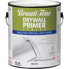 3.78L White Interior Latex Primer Sealer thumb
