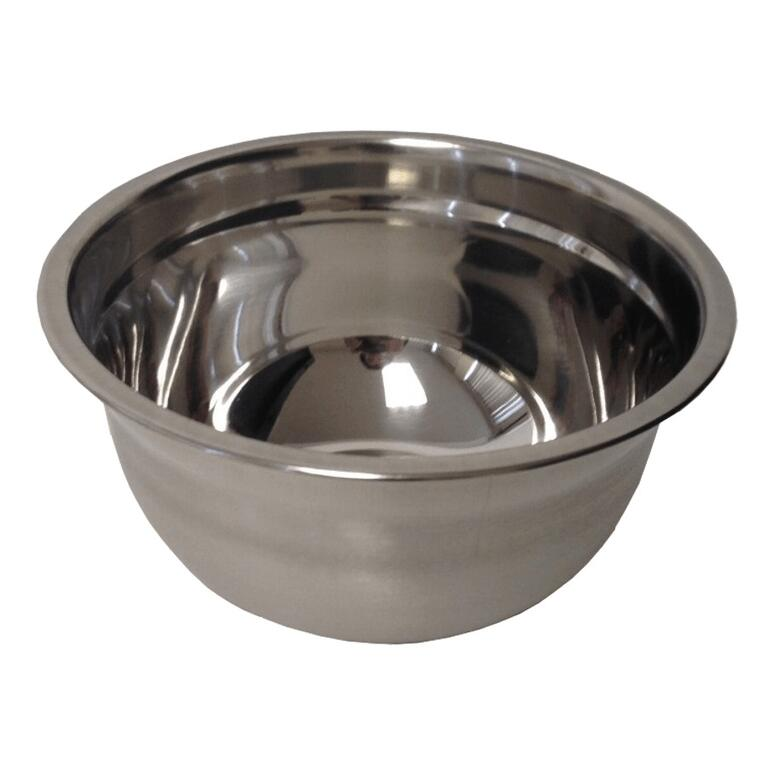 INSTYLE:3 Quart Stainless Steel Deep Mixing Bowl