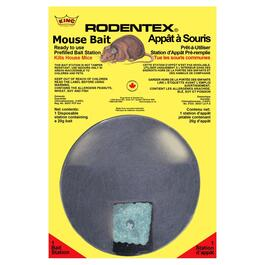 Rodentex Mouse Bait Station thumb