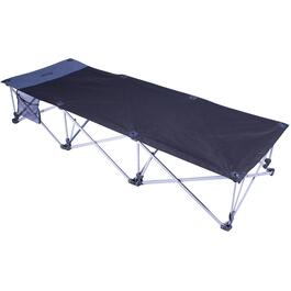 "76"" x 24"" x 14"" Lexi Camp Cot, with Carry Bag thumb"