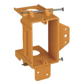 Low Voltage Plastic Bracket thumb