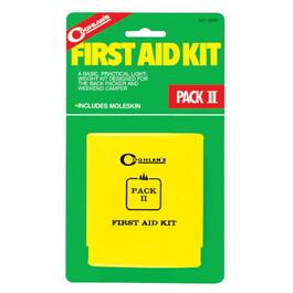 37 Piece Pack-II First Aid Kit thumb