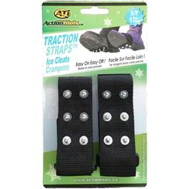 Small Traction Strap Ice Cleats thumb