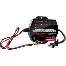 12 Volt 1.5 Amp Battery Charger thumb