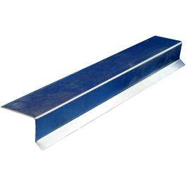 "72"" Dek-Master Metal Deck Flashing thumb"