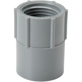 "1/2"" PVC Female Conduit Adapter thumb"