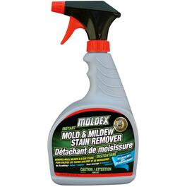 946mL Moldex Mold and Mildew Stain Remover thumb