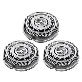 3 Pack Mens Shaver Replacement Heads, for 9000 Series thumb