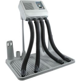 Digital LED Boot and Glove Dryer with Tray thumb