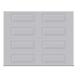 9' x 8' Ranchcraft Steel Garage Door thumb