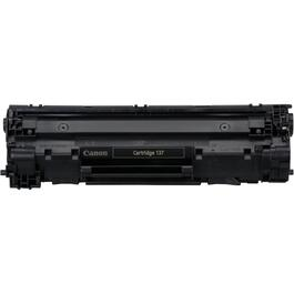 Black Toner Cartridge thumb