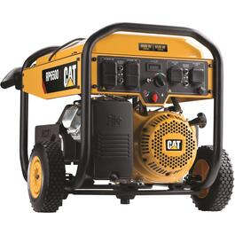 RP6500E 6,500 Watt Portable Gas Generator, with Electric Start thumb