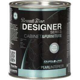 925mL Cabinet and Furniture Pearl Espresso Interior Acrylic Paint thumb