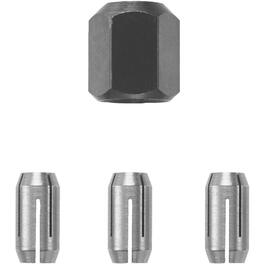 Collet and Nut Kit thumb
