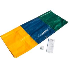 Play Set Replacement Rainbow Tarp thumb