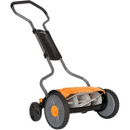 "17"" Reel Push Lawn Mower thumb"