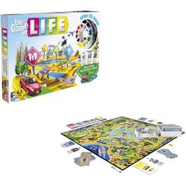 Game of Life Family Board Game thumb