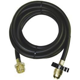 "96"" Liquid Propane Barbecue Hose and Adapter thumb"