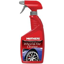 710ml Foaming Wheel and Tire Cleaner thumb