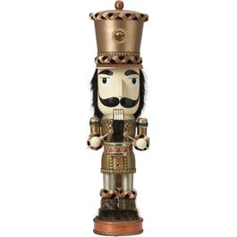 "29.5"" Nutcracker Figure, with Drum thumb"