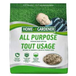 25kg All Purpose Grass Seed thumb