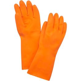 Medium Latex Paint Stripping Gloves thumb
