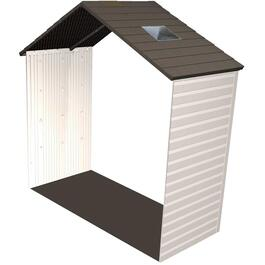 8' Lifetime Shed Extension Kit thumb