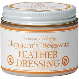 50g Beeswax Leather Cleaner thumb