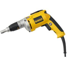 6.3 Amp Variable Speed Corded Drywall Screwgun thumb
